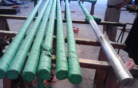 Half Round Stainless Steel Bar Jaway Steel