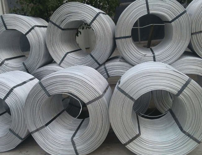 Nylon Coated Stainless Steel Wire
