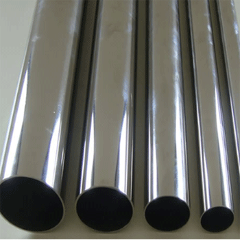 Polished Stainless Steel Tubing