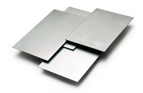 stainless steel sheet supplier