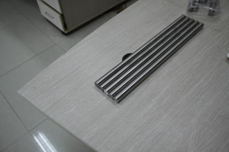 304L cold rolled steel bar
