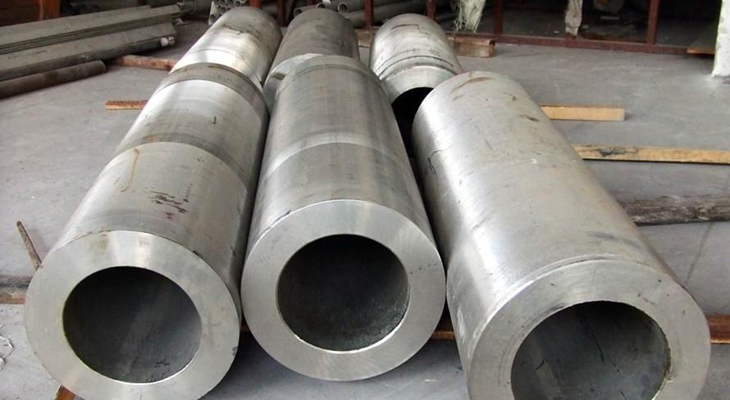 Stainless steel hollow bar jaway