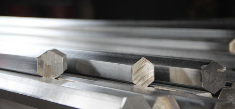 Wholesale Stainless Steel Hexagon Bars Jaway Steel