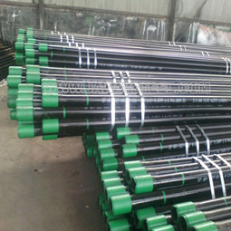 Stainless steel API CPI Pipe