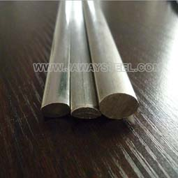 Stainless Steel Oval Bar