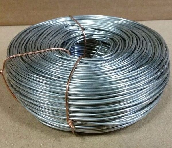 Stainless Steel Tie Wire - Jaway Steel