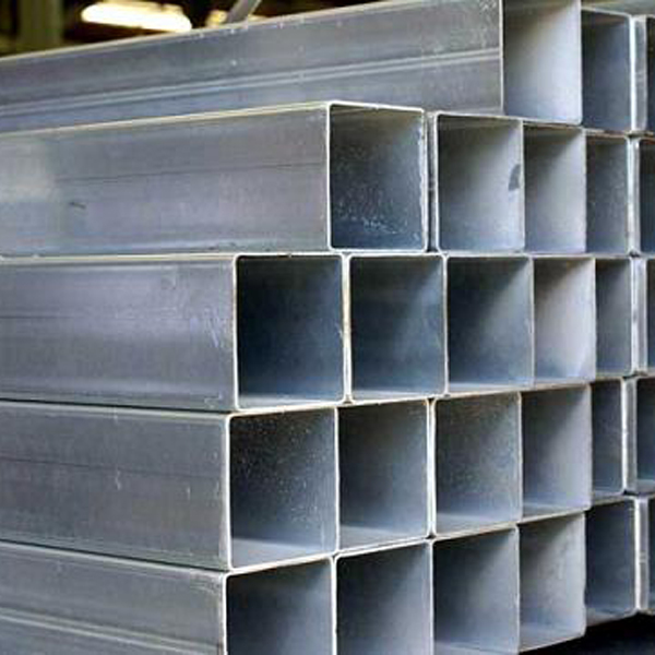 Stainless Steel Rectangular Square Pipe Tube For Sale