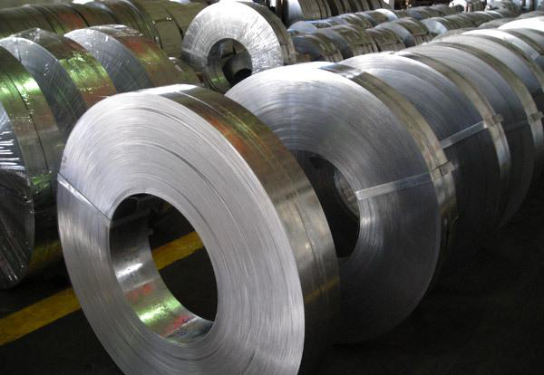 CGCC Galvanization Strip for Sale in China