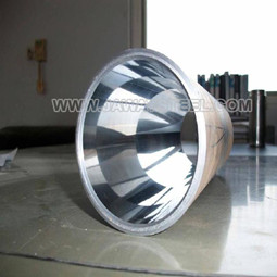 Chrome Stainless Steel Pipe