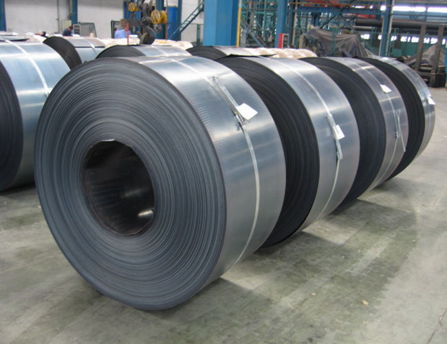 0.4mm Thick 321 Stainless Steel Strip