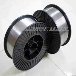 Stainless Steel MIG Wire - Jaway Steel