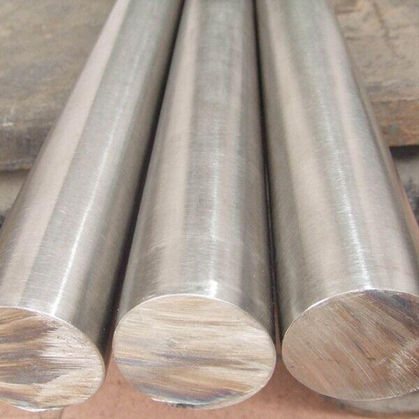 Cold Drawn Stainless Steel Round Bar Jaway Steel