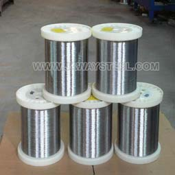 Stainless Steel Cold Drawn Wire
