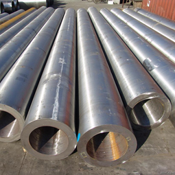 Stainless Steel Welded Pipe/Tube