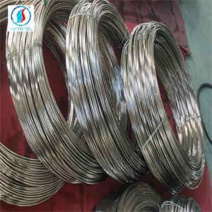 Stainless steel wire 200 series