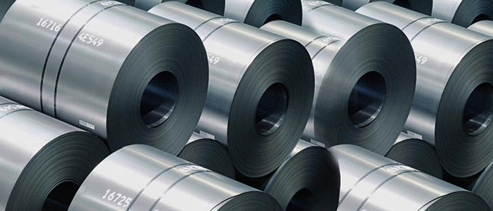 stainless steel coil manufacturers
