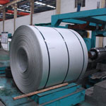 Hot Rolled 304 Stainless Steel Coil
