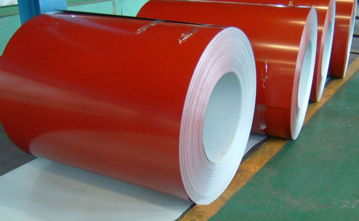 pre-painted galvanized sheet suppliers